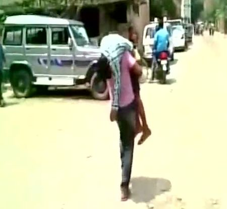India News - Latest World & Political News - Current News Headlines in India - UP: Official suspended over boy's death in Kanpur hospital