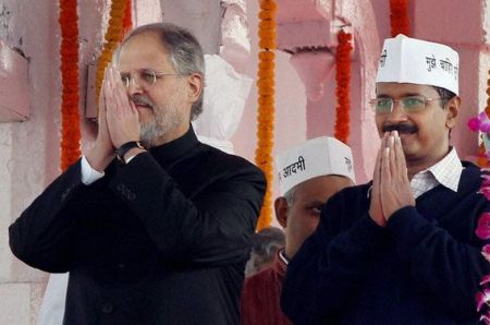 India News - Latest World & Political News - Current News Headlines in India - LG Jung forms panel to study files submitted by AAP government