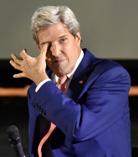 India News - Latest World & Political News - Current News Headlines in India - Uphold rights of all citizens, allow them to protest: Kerry