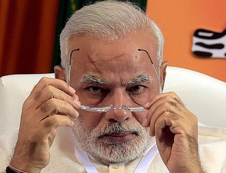 India News - Latest World & Political News - Current News Headlines in India - 'When will Rs 15 lakh be in my account?' RTI applicant asks PMO