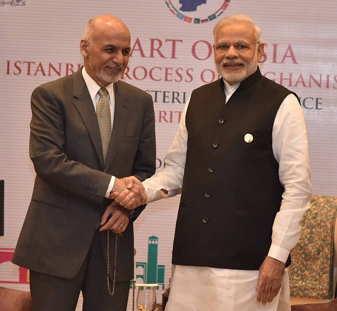 India News - Latest World & Political News - Current News Headlines in India - Modi, Ghani discuss air corridor to avoid Pak as transit link