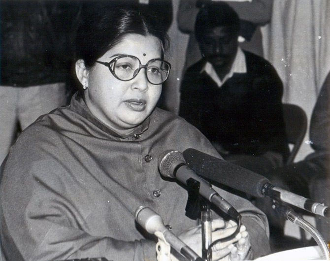 India News - Latest World & Political News - Current News Headlines in India - Jayalalithaa leaves a tough legacy