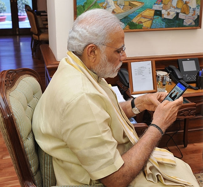 India News - Latest World & Political News - Current News Headlines in India - 'Why does the prime minister follow trolls?'