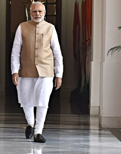 India News - Latest World & Political News - Current News Headlines in India - Modi will recast himself as champion of the underdog