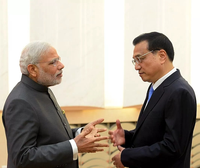 India News - Latest World & Political News - Current News Headlines in India - The year India and China hoped high, delivered low