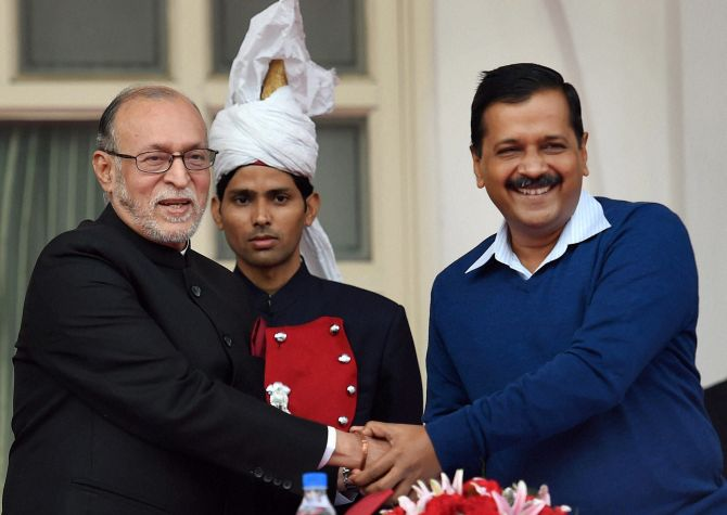 Image result for CM Arvind Kejriwal will meet governor on transfer and posting