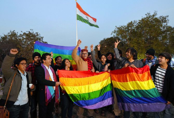 India News - Latest World & Political News - Current News Headlines in India - SC reserves verdict on pleas challenging Section 377