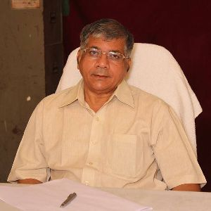 Still guessing why BJP changed its hearts on Dalits :    Prakash Ambedkar, grandson of Dr Ambedkar