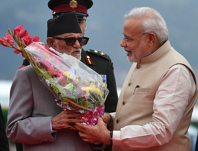 India News - Latest World & Political News - Current News Headlines in India - Former Nepal PM Sushil Koirala passes away