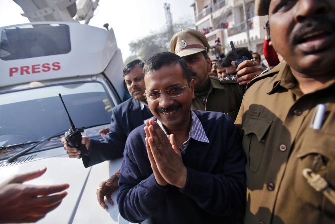 India News - Latest World & Political News - Current News Headlines in India - Odd-even back from April 15 in Delhi: Kejriwal