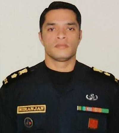 India News - Latest World & Political News - Current News Headlines in India - Booby trap that killed Lt Col Niranjan at Pathankot wasn't in NSG SOP
