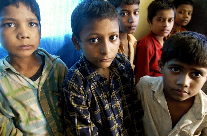 India News - Latest World & Political News - Current News Headlines in India - Helping lost children to return home