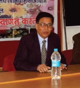 Dr Akhilesh Kumar Pandey