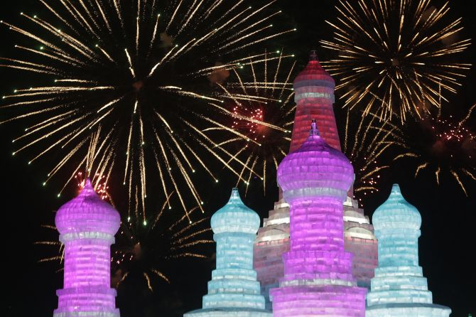 India News - Latest World & Political News - Current News Headlines in India - PHOTOS: Check out the world's COOLEST festival