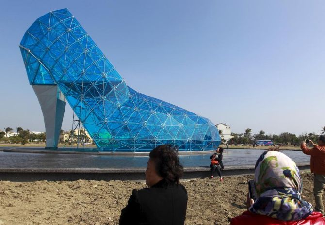 India News - Latest World & Political News - Current News Headlines in India - PHOTOS: Ever been to such bizarre structures?