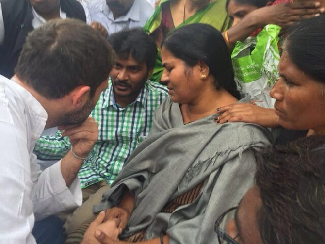 India News - Latest World & Political News - Current News Headlines in India - 'Rohith will become a symbol for educational reform'
