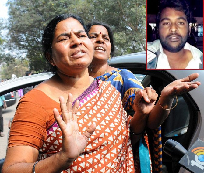 India News - Latest World & Political News - Current News Headlines in India - Nobody killed Rohith Vemula