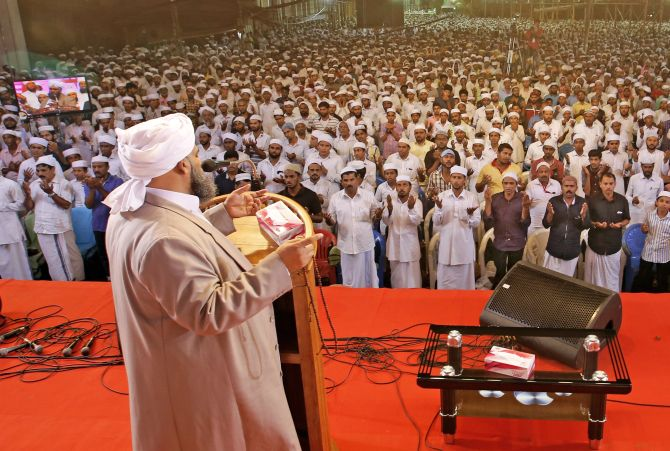 India News - Latest World & Political News - Current News Headlines in India - 'A person who has understood Islam will never become a fundamentalist'