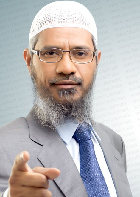 India News - Latest World & Political News - Current News Headlines in India - 'If summoned by authorities Dr Naik will come immediately'