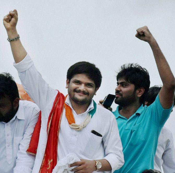 India News - Latest World & Political News - Current News Headlines in India - Censor board denies nod to film on Hardik Patel