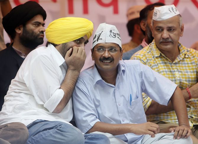 India News - Latest World & Political News - Current News Headlines in India - Why AAP must win Punjab