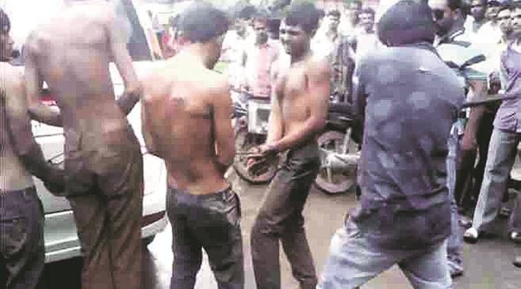 India News - Latest World & Political News - Current News Headlines in India - 'Not Dalits, Una victims were Christian converts'