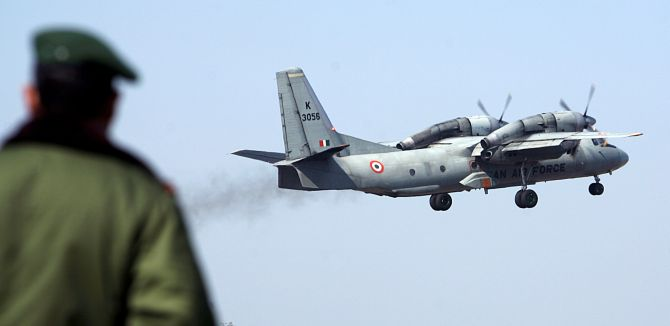 India News - Latest World & Political News - Current News Headlines in India - A village in J & K praying for AN-32 crew members
