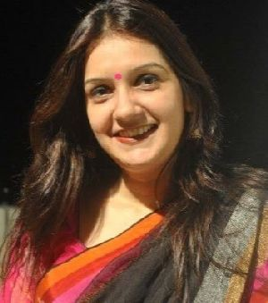 There's no BJP anymore. It is now the Narendra Modi Janata Party :    Priyanka Chaturvedi, Congress leader