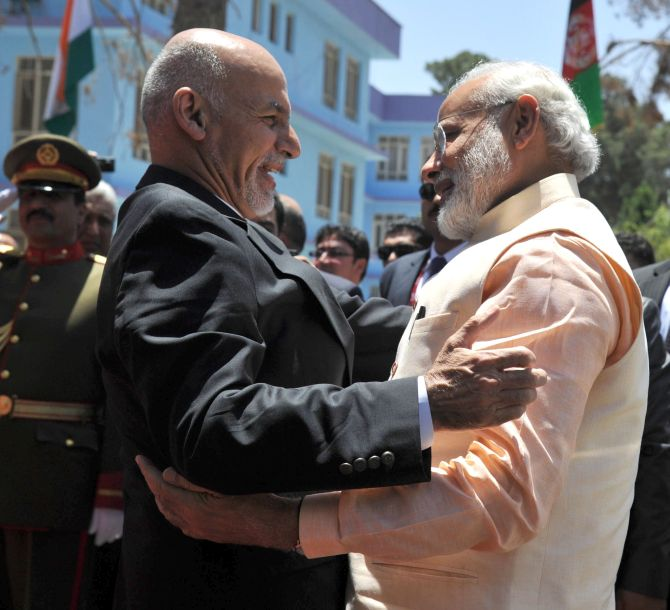 India News - Latest World & Political News - Current News Headlines in India - India should not wade into Afghan war