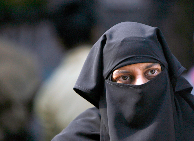 India News - Latest World & Political News - Current News Headlines in India - 'Secular parties never helped Muslim women'