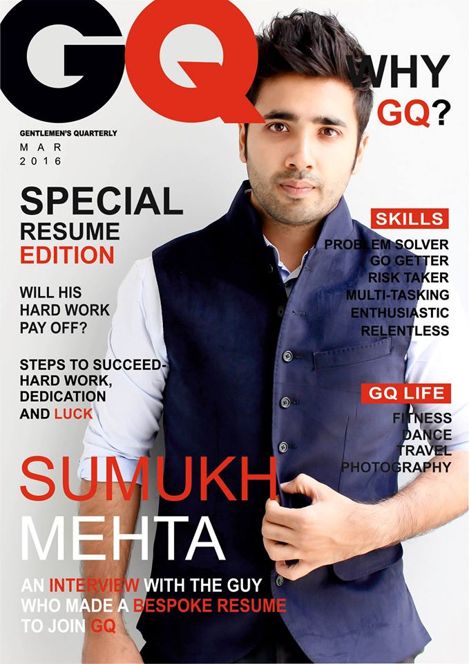 Latest News from India - Get Ahead - Careers, Health and Fitness, Personal Finance Headlines - How to draft a creative CV