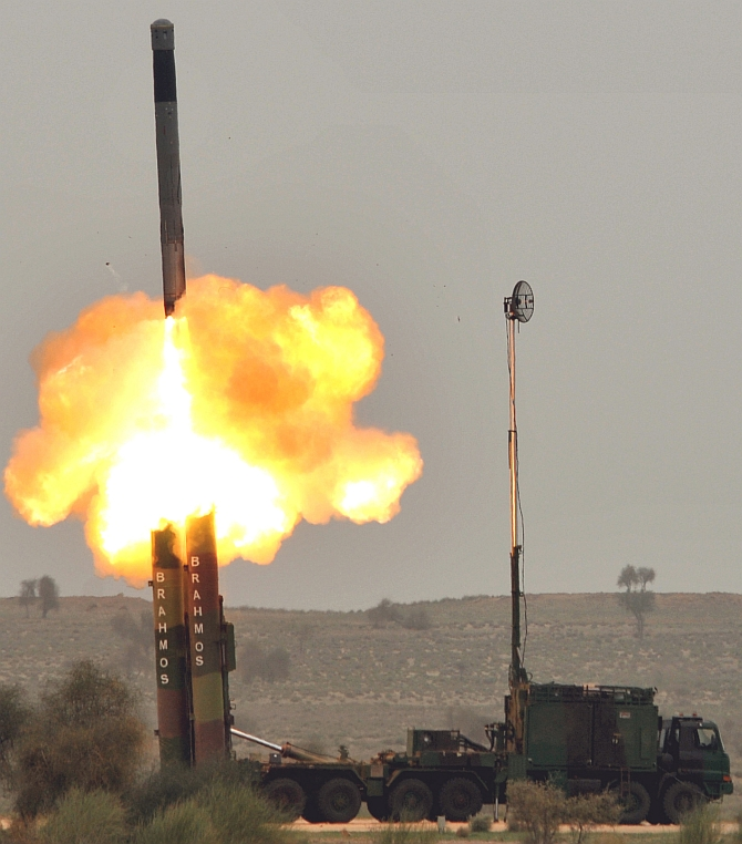 How India gains by selling BrahMos to Vietnam
