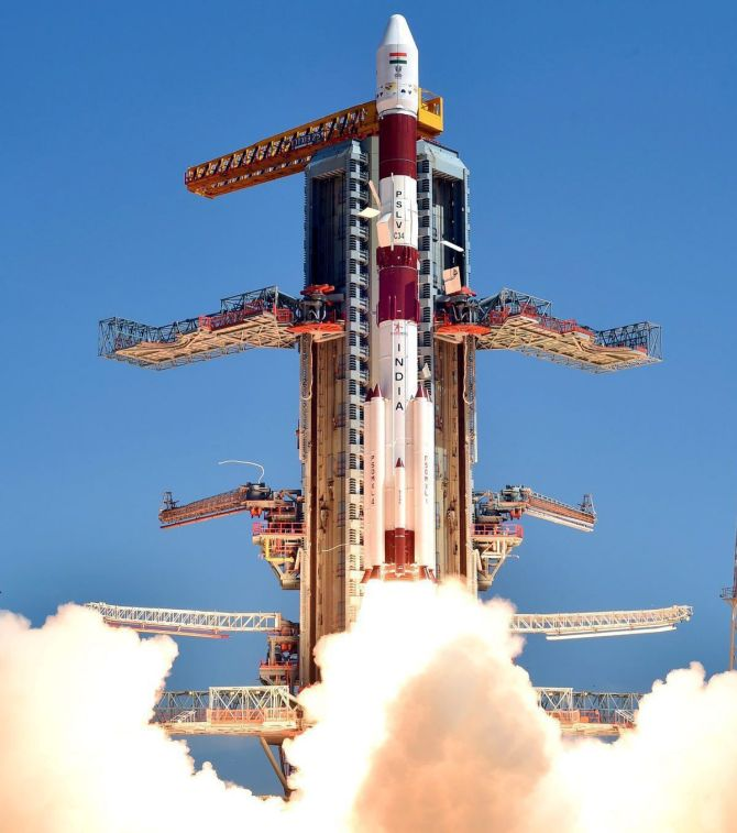 India News - Latest World & Political News - Current News Headlines in India - What ISRO will spend Rs 107.83 billion on