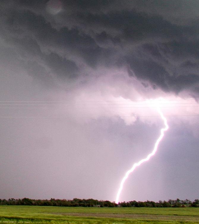 Monsoon misery: Lightning kills nearly 100 across India ...