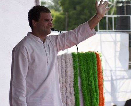 India News - Latest World & Political News - Current News Headlines in India - Rahul takes a dig at PM, calls NSG bid a 'failed diplomacy'