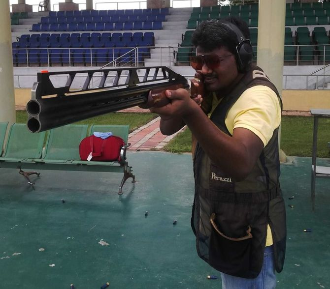 India News - Latest World & Political News - Current News Headlines in India - PHOTOS: Rocky Yadav's Facebook posts show his love of guns