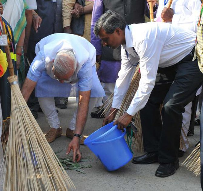 India News - Latest World & Political News - Current News Headlines in India - Modi's most popular scheme is...