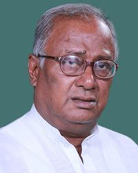 This is a victory of Mamata's personal charisma :    Saugata Roy, Trinamool Congress MP