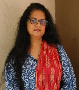 Militarisation is a problem in the Tamil areas in Lanka :    Sherine Xavier, a Sri Lankan Tamil filmmaker from Canada