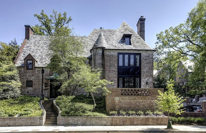 India News - Latest World & Political News - Current News Headlines in India - PHOTOS: A new house for the Obamas