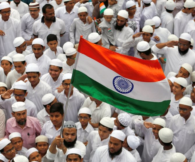 India News - Latest World & Political News - Current News Headlines in India - 'Muslims have been made coolies of secularism'