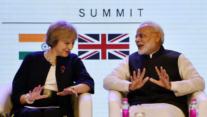 India News - Latest World & Political News - Current News Headlines in India - An India-UK spat that seems futile