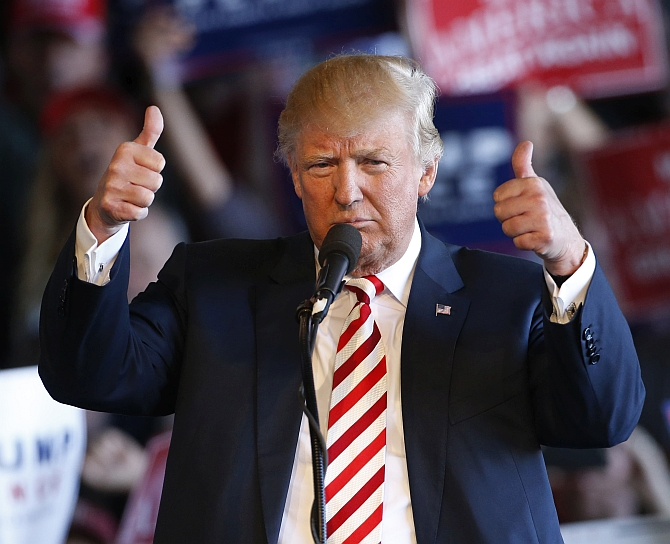 India News - Latest World & Political News - Current News Headlines in India - Trump tears up diplomacy; phone call with Taiwan could irk China