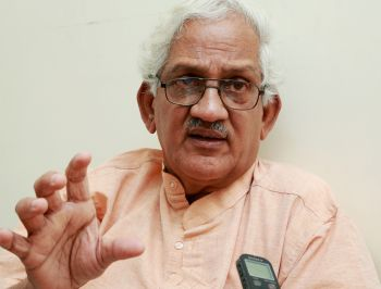 Venkatesh B Athreya