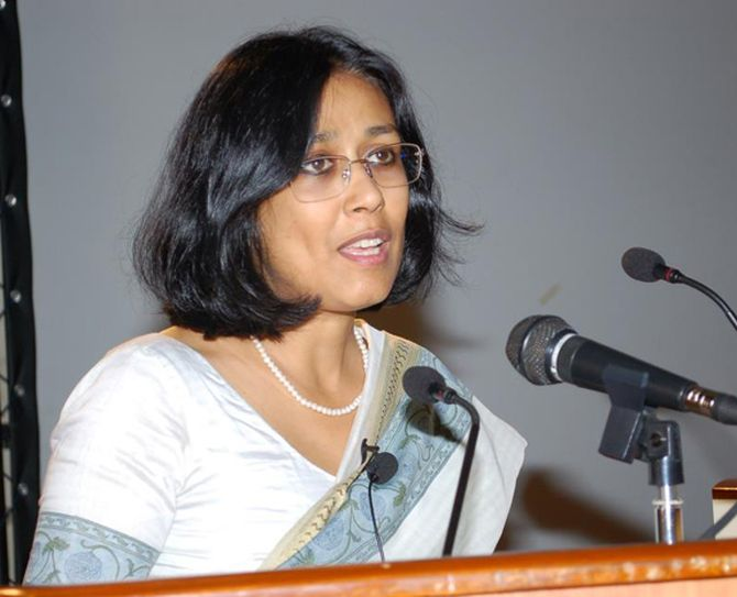 India News - Latest World & Political News - Current News Headlines in India - How Prof Nandini Sundar got pulled into a murder mystery