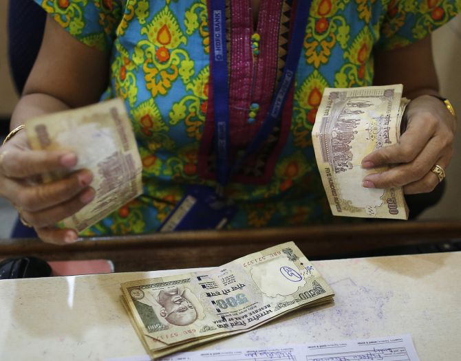 Not For Giving Another Chance To Exchange Old Notes Centre Sc Rediff Business