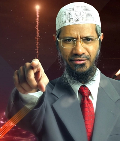 India News - Latest World & Political News - Current News Headlines in India - NIA court issues non-bailable warrant against Zakir Naik
