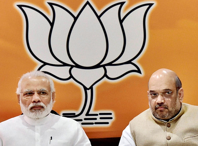 India News - Latest World & Political News - Current News Headlines in India - BJP will continue its successes in 2017