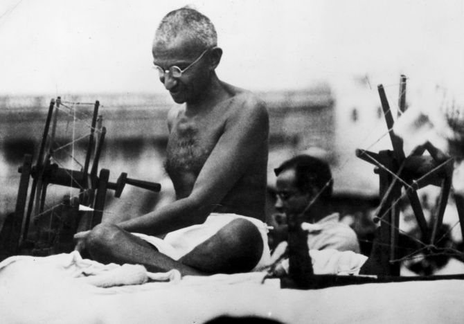 India News - Latest World & Political News - Current News Headlines in India - This Gandhi image is one of the most influential photos of all time