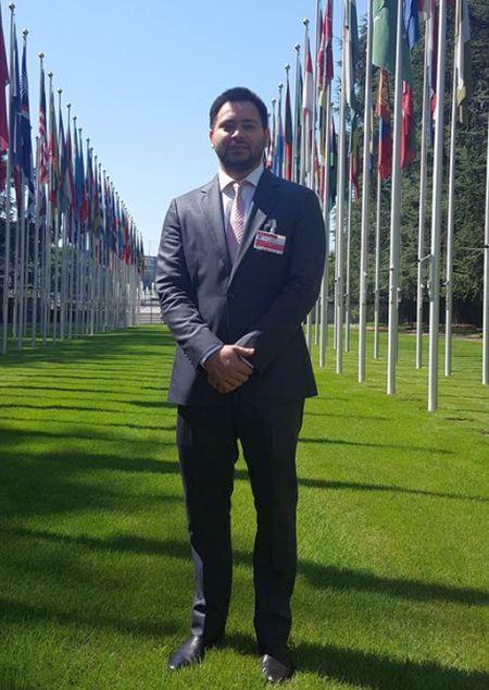 India News - Latest World & Political News - Current News Headlines in India - Meet Tejaswi Yadav, Bihar's most eligible bachelor